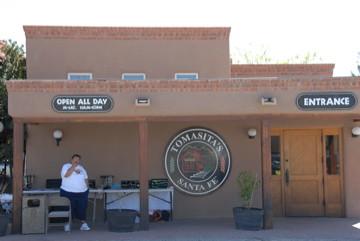 Tomasita's Exterior 3 (The Real Santa Fe) Tags: tomasitas santaferestaurant