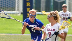 DSC_0797 (MNJSports) Tags: girls college goal women shot duke penn lacrosse ncaa score defense unassisted stickcheck vidasfield