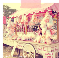 Pink cotton candy (Ishtar olivera ) Tags: carnival pink rosa feria fair cottoncandy algodonazucar