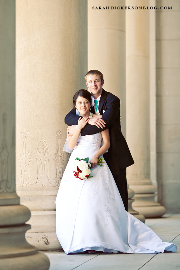 Nelson Atkins Museum of Art wedding photographers