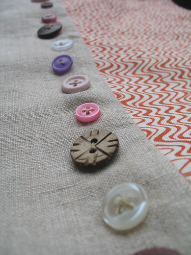 Project Bag Buttons
