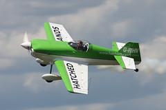 G-RIHN - Rihn DR-107 One Design (KevSB) Tags: halton 2011 grihn