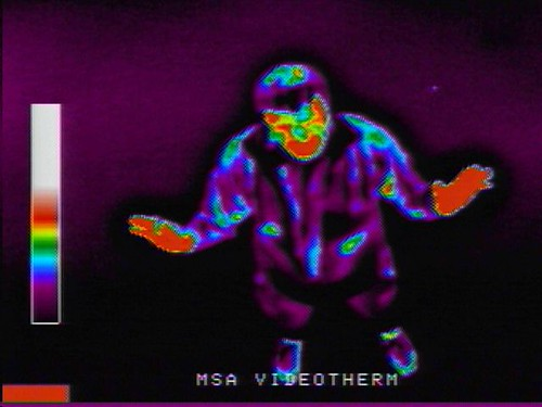Thermal Portrait