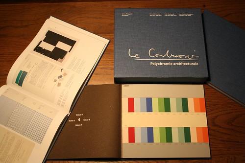 (7/365) Le Corbusier