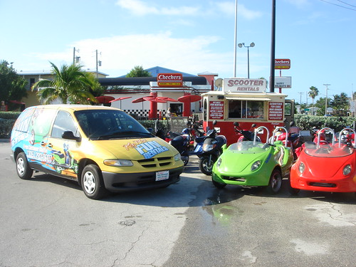 Key West Fun Rentals