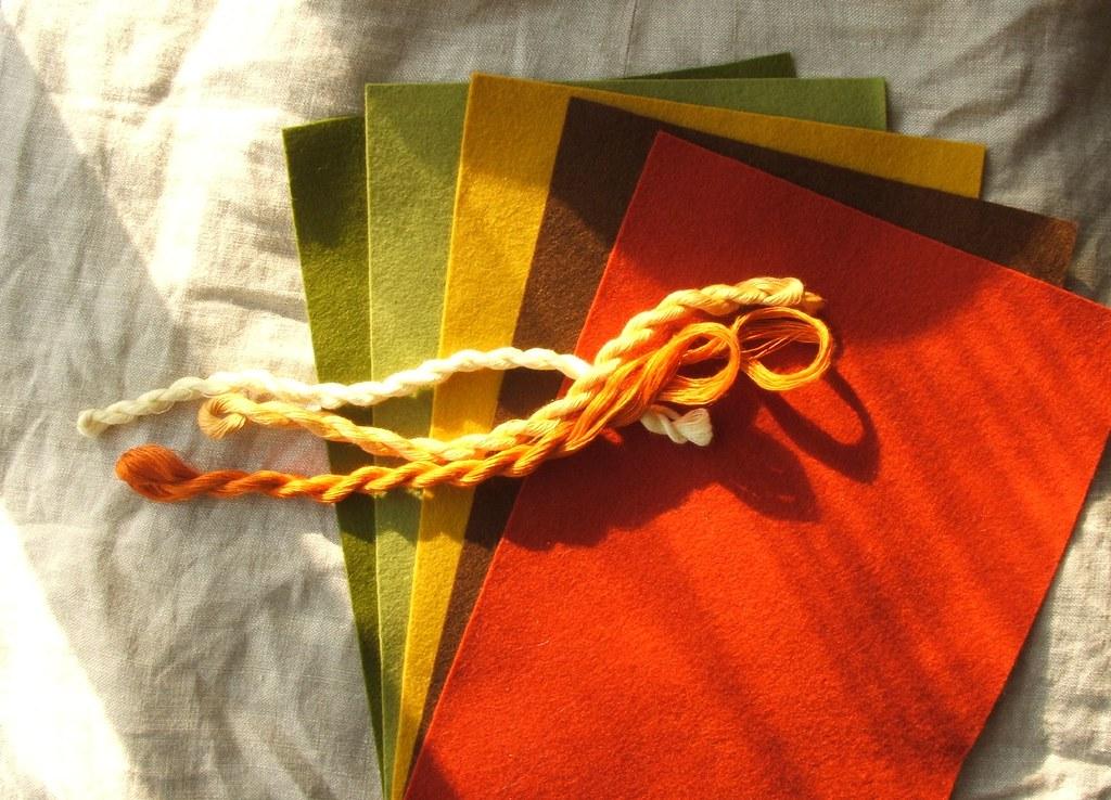 Linen Apron Project