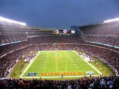 BEARS v. BRONCOS (badfish006) Tags: chicago chicagobears soldiersfiled