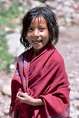 By the creek in Leh (iosart) Tags: travel india leh ladakh