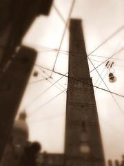 Bologna Towers di pierluigi.ricci