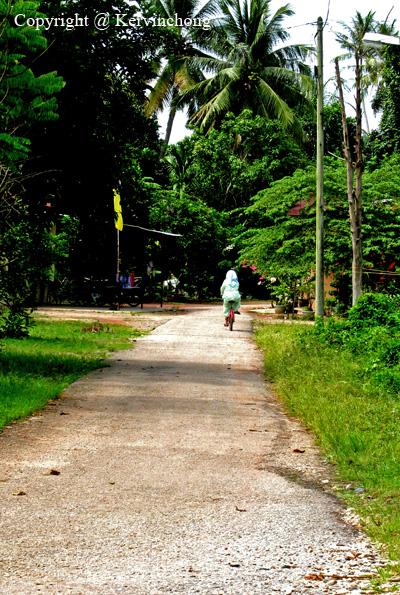Kampung-Travel