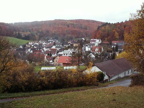 Waschenbach mühltal