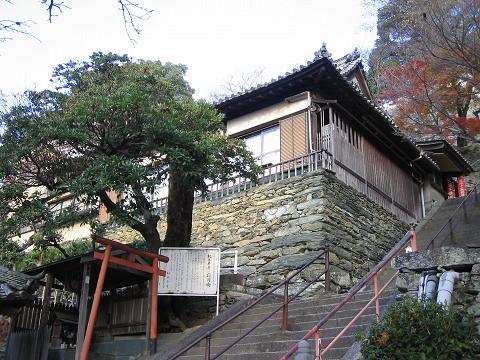 紀三井寺-石段2