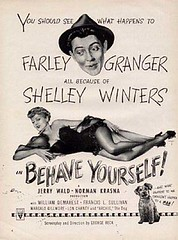 Behave Yourself Poster