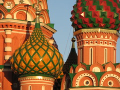 IMG_8535 St Basil's Cathedral, Red Square, Moscow (globalNix) Tags: russia moscow churches cathedrals redsquare stbasilscathedral