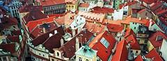 Roof Tops (panandscan) Tags: roof eye birds republic view rooftops czech prague flikr tops xpan