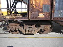 (BOBROSS75) Tags: railroad railcar railfan southernpacific csx rxr monikers benching hobomonikers hobotags hobograff paintedtrainstraingraffitiunionpacificpaintedsteelboxcarsrailboxbnsf reeferswheelsofsteelrailartgoldenwest