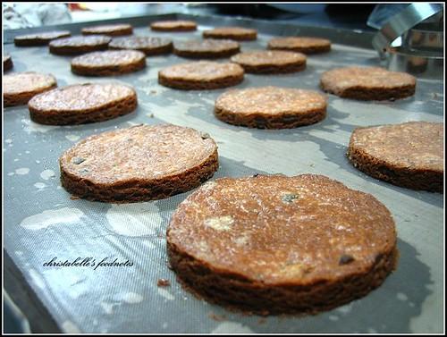 L'etoile季節師傅橄欖油酥餅