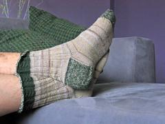 Boyfriend socks 01
