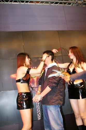 [TGS]台北電玩展戰谷2008