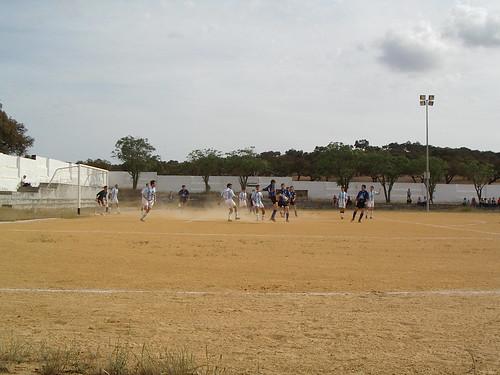 Fútbol Herrerías
