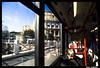 Il Colosseo di tutti i giorni (Ros@pugliese) Tags: roma d50 italia 2008 riflessi autobus febbraio centurione mcb1503