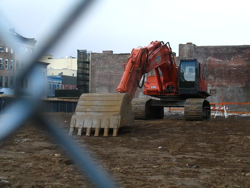 Photo Fieldtrip to Atlantic Yards
