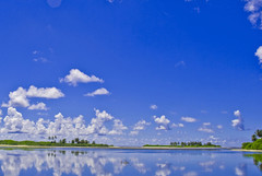 Sunny side of life (matey_88 ( OFF )) Tags: life blue sea sky reflection colors clouds islands searchthebest side sunny bec majid maldives matey mohamed addu goldenglobe blueribbonwinner firstquality supershot mywinners abigfave platinumphoto superbmasterpiece diamondclassphotographer flickrdiamond uniquemaldives flickrelite simplymaldives wonderfulworldmix nfinestyle betterthangood theperfectphotographer photosexplore worldwidelandscapes