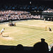 R K Wilson vs ??? - Wimbledon Tennis in the 1960s