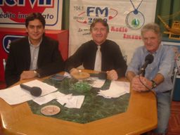 LEANDRO,MATEO Y JOSE LUIS