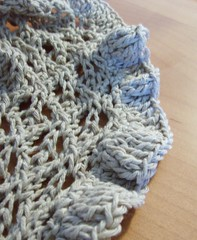 Cozy - Crochet Edging