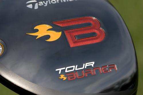 TaylorMade Tour Burner