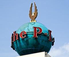 The PI Globe