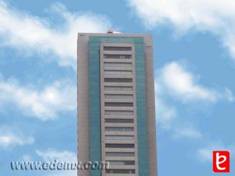 Torre Altus. ID271, Iván TMy©, 2008