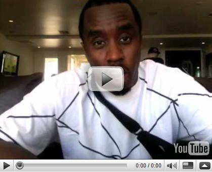 new diddy blog