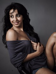 South Actress SANJJANAA Unedited Hot Exclusive Sexy Photos Set-23 (161)