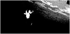 Huyendo hacia la sombra (patosincharco) Tags: contraste