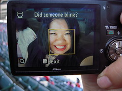 Racist Camera! No, I did not blink... I'm just Asian! (@jozjozjoz) Tags: camera asian eyes nikon blink racist detection joz jozjozjoz racistcamera