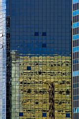 refelection in windows Tel Aviv (schnapper_j) Tags: telaviv aviv