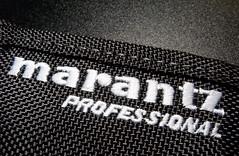 Marantz PMD 620 : un superbe enregistreur de poche