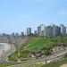 La Costa Verde y Miraflores, desde Barranco