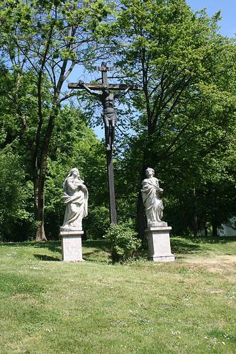 Christi & Engel gegenüber Gasteig