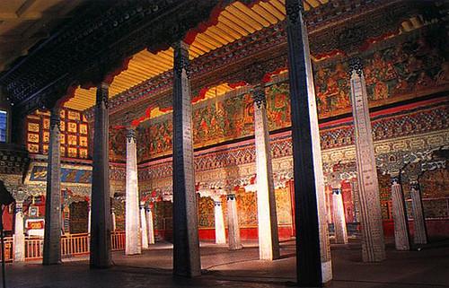 1649401966 76dc80447f Potala Palace   Tibet