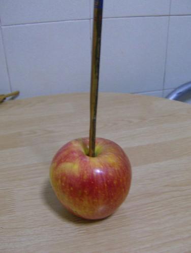 palo manzana