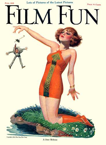 FilmFun juni 1923