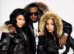 sean john cassie asia lauren london