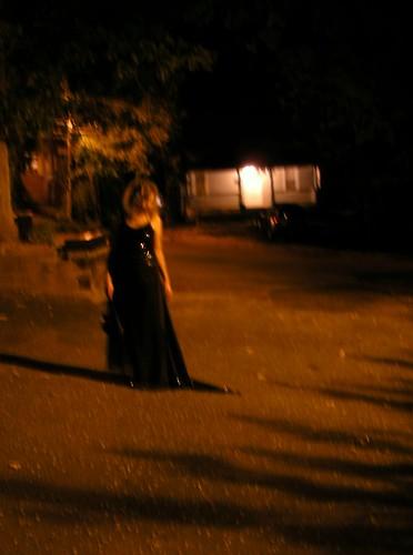 halloween 2007 - ann