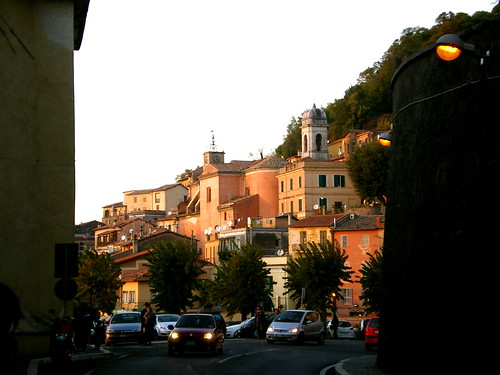 Favorite Day Trips from Rome: Ariccia