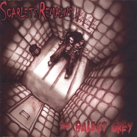 SCARLET'S REMAINS: The Palest Grey (Dark Dimensions 2007)