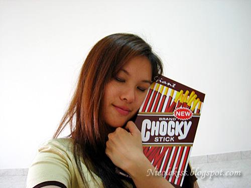 love chocky