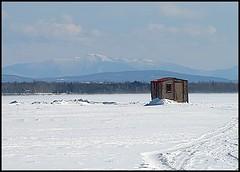 My NEW house.... (DF9999) Tags: winter snow rural vermont fuji newengland s2pro musictomyeyes blueribbonwinner holidaysvacanzeurlaub diamondclassphotographer flickrdiamond uncledavidscabin